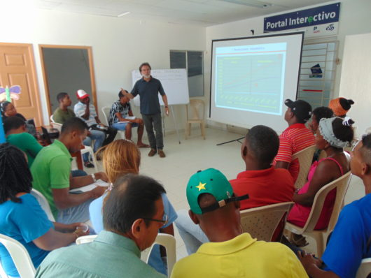 Capacitación en Compensación forestal – Manzanillo del Mar